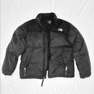 North face kids jacket